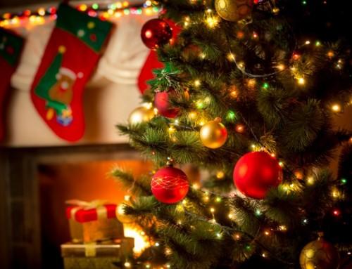 Festività di Natale 2019