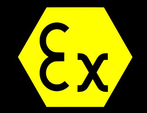 Pompe per vuoto ATEX